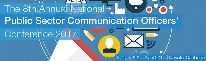 The 8th Annual National Public Sector Communication Officers' Conference 2017