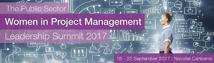 Public Sector Women in Project Management Leadership Summit 2017
