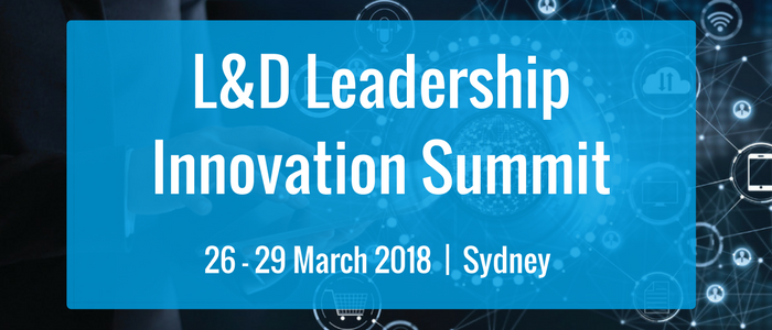 L&D Leadership Innovation Summit