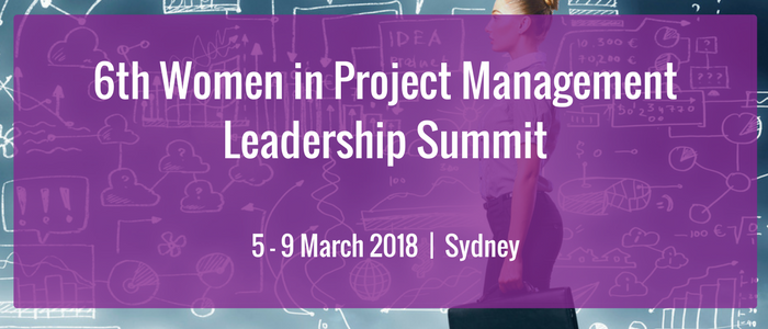 6th Women in Project Management Leadership Summit