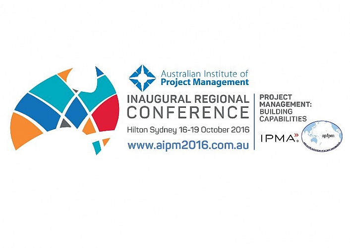 AIPM 2016 Inaugural Regional Conference