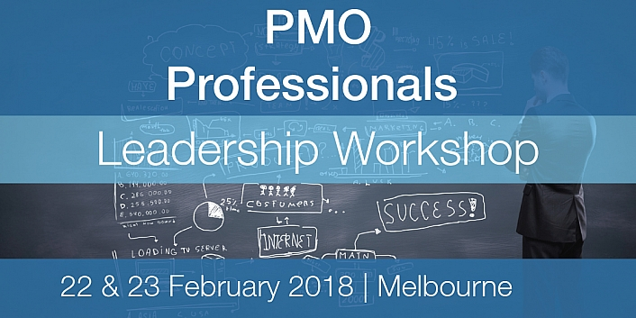 PMO Professionals Leadership Workshop