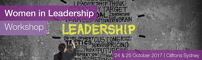 Women in Leadership Workshop