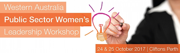 Western Australia Public Sector Women's Leadership Workshop