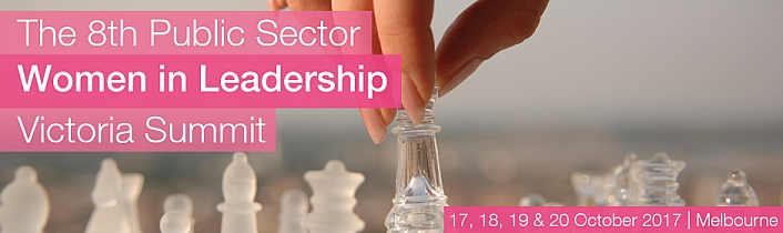 The 8th Public Sector Women in Leadership Victoria Summit 2017