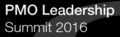 PMO Leadership Summit 2016