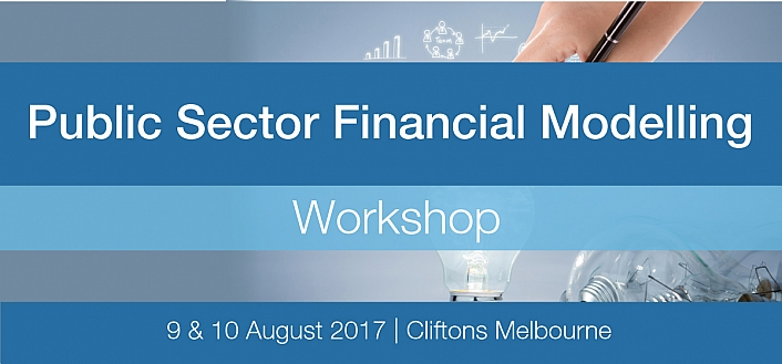 Public Sector Financial Modelling Workshop