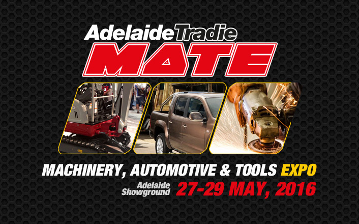 Adelaide Tradie MATE
