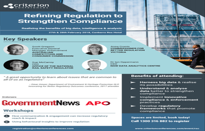 Refining Regulation to Strengthen Compliance