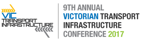 Victorian Transport Infrastructure Conference