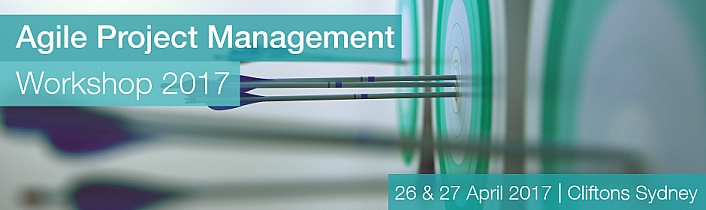 Agile Project Management Workshop