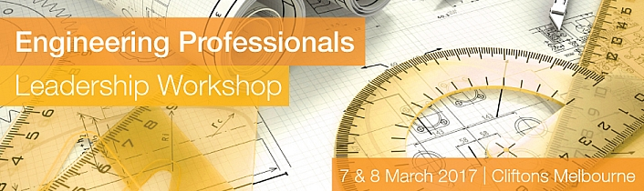 Engineering Professionals Leadership Workshop