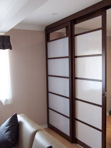Shoji Screens Amp Doors Bi Fold Doors Hinged Doors