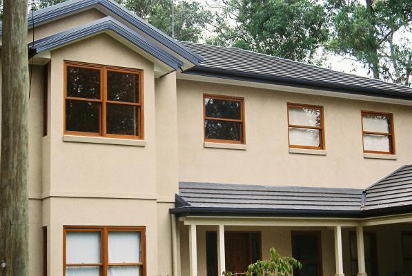 Austech Insulation Vinyl Cladding Vents And Windows