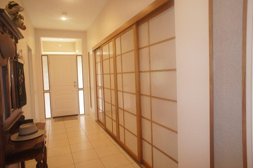 Shoji Screens u0026 Doors & SHOJI SCREENS u0026 DOORS | Bi-fold doors Hinged doors Sliding doors