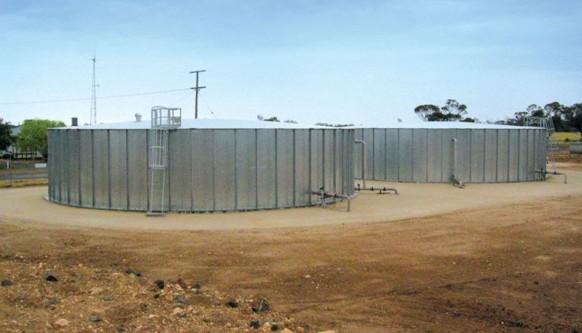 Rhino Water Tanks