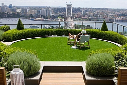 Sydney's Growing Rooftop Garden Trend