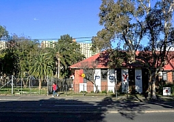New plan for a vibrant housing precinct at Redfern