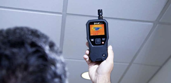 Infrared guided measurement (IGM™)
