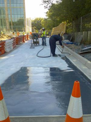 Increased Range of Protective and Waterproofing Products and Application Equipment (New Zealand Construction News)
