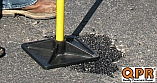 DIY pothole repair made easy with QPR available online delivered to your door