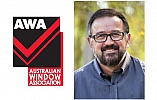 Tony Paarhammer voted onto AWA Board