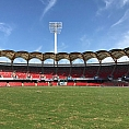 Carrara Metricon Stadium prepares for 2018 Commonwealth Games