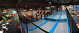 More than just a Trampoline Centre