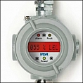 IECEx approved gas detection in oil and gas industry