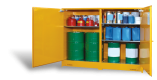 STOREMASTA SUPER SERIES Hazardous Flammable Storage Cabinets