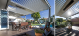Residential Project: Eclipse' Louvre Patio Cover – San Souci (NSW)