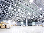Warehouse and Loading dock Lighting at BoscoLighting