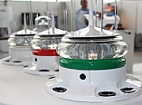 SEALITE SL-155 (6-13NM Marine Lantern) Series now Brighter and more Efficient