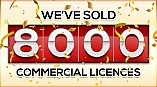 Exactal Group Celebrates 8,000 Licence Sales