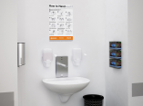 Compliant & Functional Handwash Station Kits