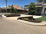 Bellingen Streetscape Project - Stage 1