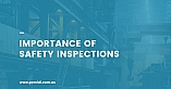Importance of Safety Inspections