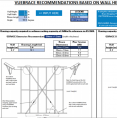 VUETRADE Builders Strapping Wall Bracing Calculator