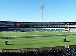 Perth embraces new stadium complex