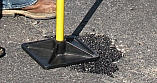Say no to potholes with QPR pavement repair