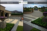 Reuse, don't redo: Overlay paving