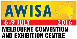 Come and see us at AWISA 2016