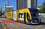 Gold Coast Light Rail Stage Two boost to Queensland transport network