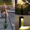 New LED Bollard Light