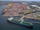 Townsville Port Expansion increases capacity for mineral export