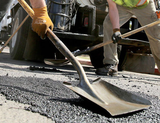 How to fix potholes fast before winter causes more damage
