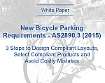 New AS2890.3 (2015) -  Bicycle Parking White Paper