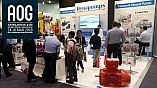 Dynapumps exhibiting at this year's (AOG) Australasian Oil & Gas Exhibition