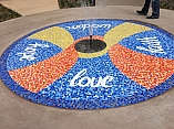 LATICRETE Supports Mosaic Artists