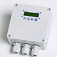 Digital Gas Controller
